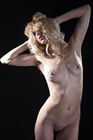 Erotik Fotomodel Nicole Deinhard